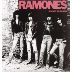 Rocket To Russia Limited Edition 180gram Vinyl Lp What