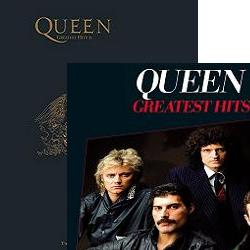 d56830eb8 Greatest Hits I & II Limited 180gram Heavyweight Vinyl Multibuy. by Queen