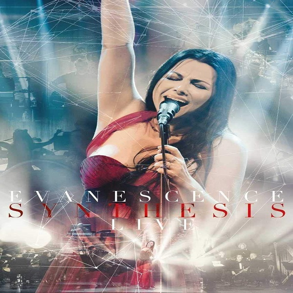 Evanescence Synthesis Live 2018 Dvd What Records