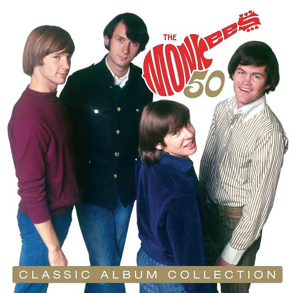 Monkees Christmas Party.Christmas Party Limited Gatefold 180gram Heavyweight Vinyl
