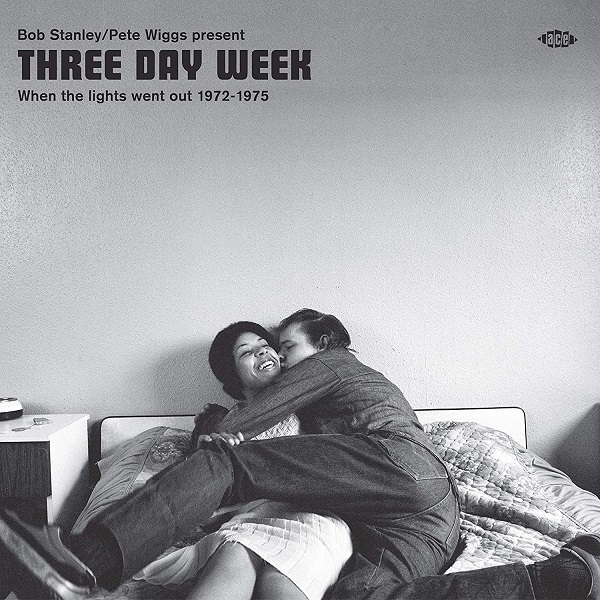 Bob Stanley Pete Wiggs Present 3 Day Week Limited Vinyl